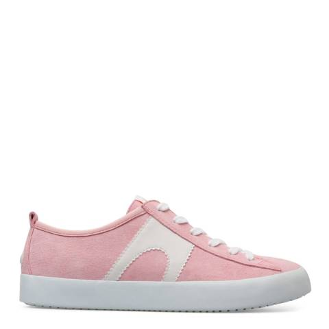Camper Light Pink Imar Sneaker