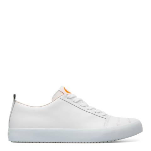 Camper White Imar Copa Sneaker