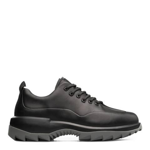 Camper Black Helix Sneaker