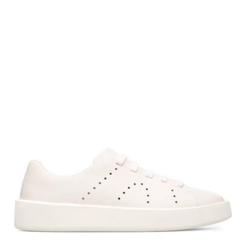 Camper Cream Courb Sneaker