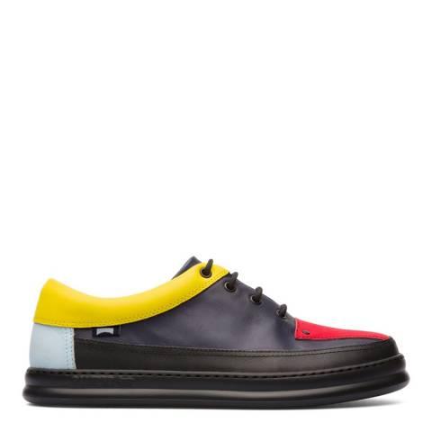 Camper Black Multi Twins Sneaker