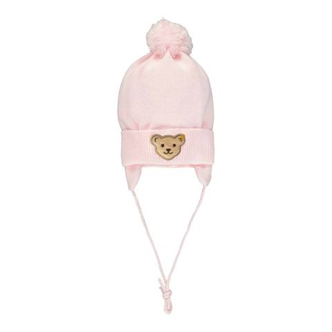 Steiff Barely Pink Hat