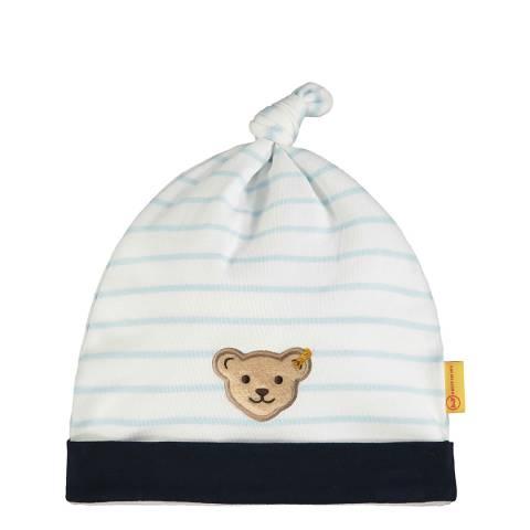Steiff Steiff Baby Blue Hat