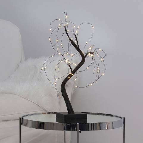 Christmas Magic LED Dewdrop Decorative Tree