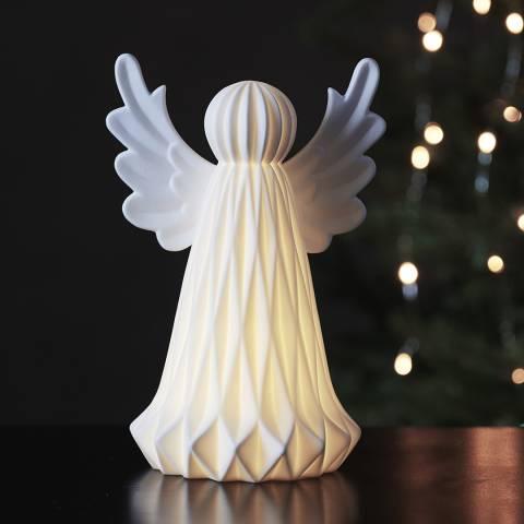 Christmas Magic Winter Table Decoration 23cm