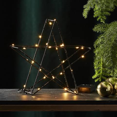 Christmas Magic LED Star Table Decoration