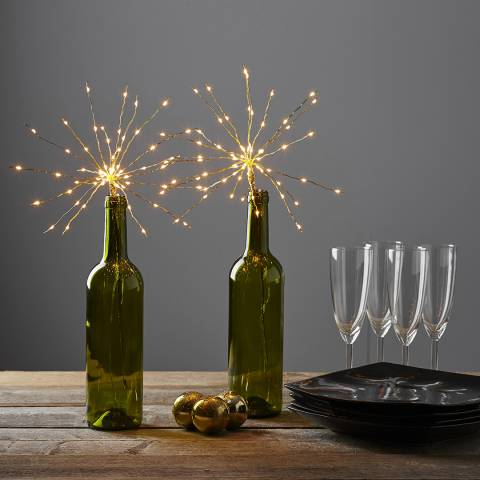 Christmas Magic LED Decorative Twig Firework
