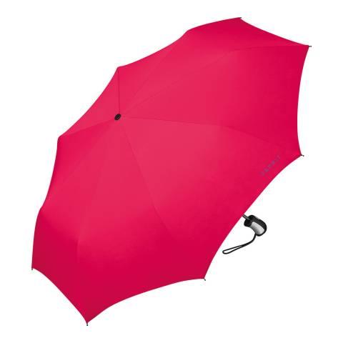Esprit Raspberry Classic Folding Umbrella