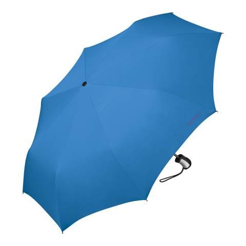 Esprit Blue Classic Folding Umbrella