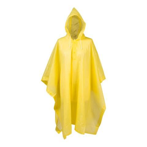 Falconetti Yellow Raincoat