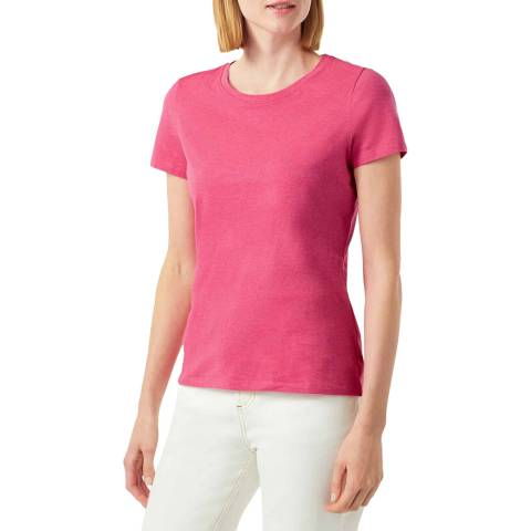 Hobbs London Pink Pixie T-Shirt