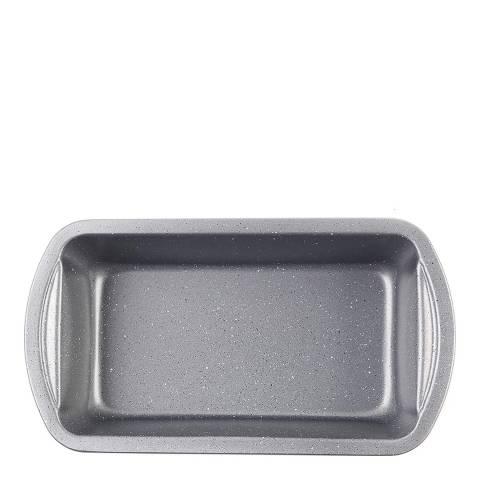Progress Metallic Marble Non-Stick Loaf Pan, 28cm