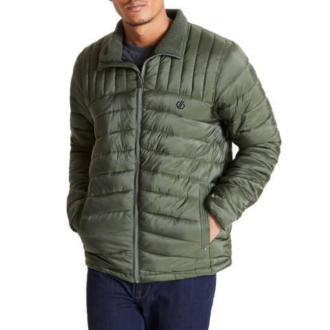 Dare2B Men's Khaki Diversion Jacket