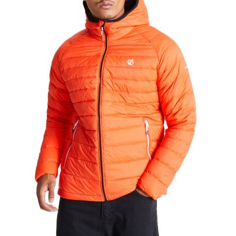 Dare2B Orange Intuative II Jacket