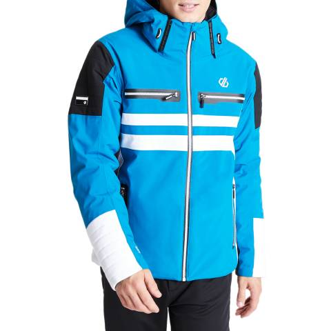 Dare2B Blue Surge Out Jacket