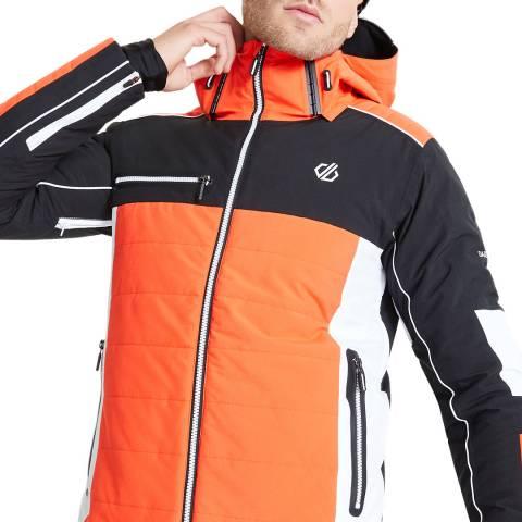 Dare2B Orange/Black Out Force Jacket