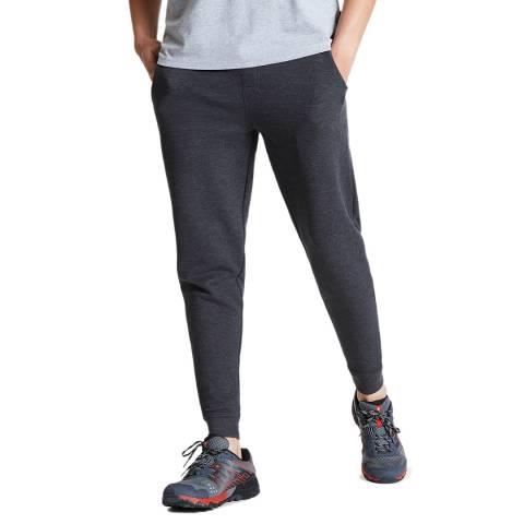 Dare2B Men's Charcoal Grey Modulus Jogger