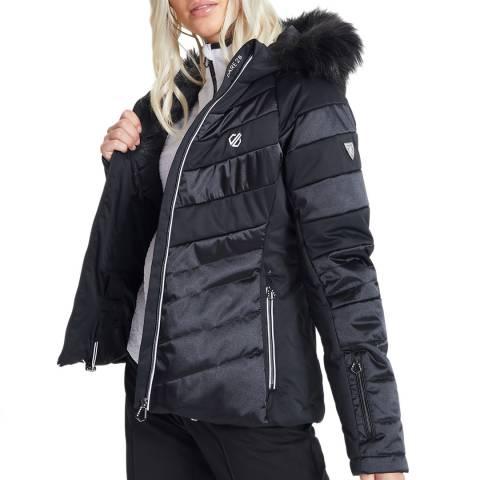 Dare2B Black Dazzling Jacket