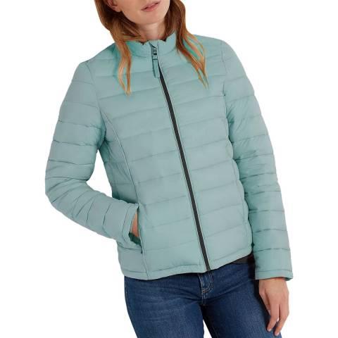 White Stuff Aqua Ullswater Lightweight Jacket