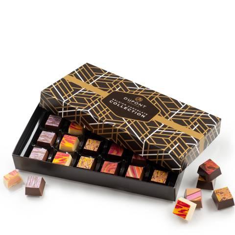 DuPont Chocolatier Dessert Cups, Art Collection & Artisan Triple Pack