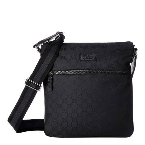 Gucci Black Crossbody Bag