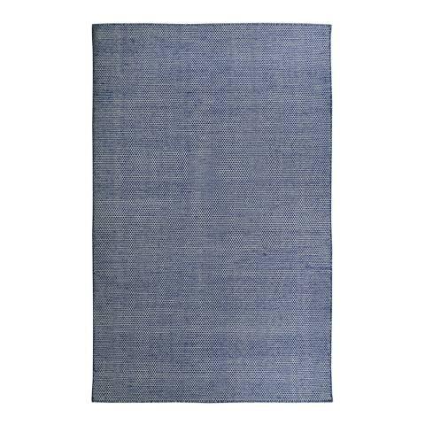 Rug Republic Blue Nordic Wool Rug, 240x170cm