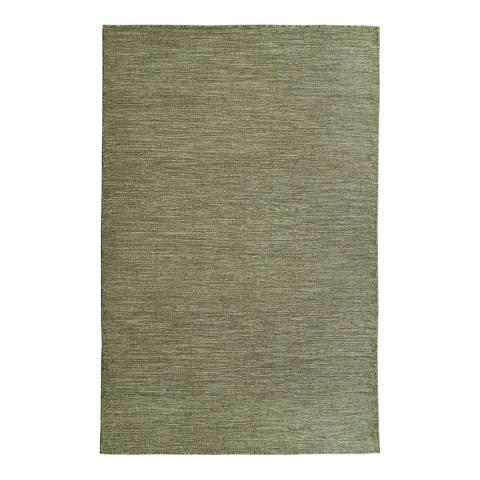 Rug Republic Light Grey  Nordic Wool Rug, 230x160cm