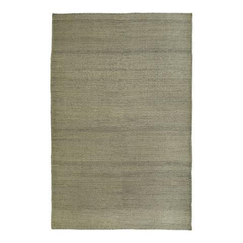 Rug Republic Ivory/Grey Nordic Wool Rug, 230x160cm