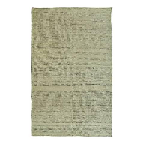 Rug Republic Ivory Nordic Wool Rug, 230x160cm