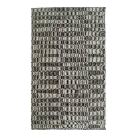 Rug Republic Light/Grey Nordic Wool Rug, 243x152cm
