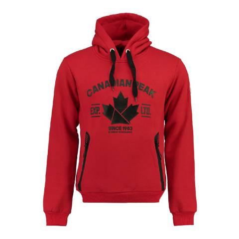 Canadian Peak Red Flipp Jacket