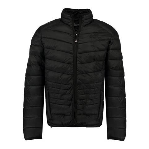 Canadian Peak Black Diango Basic Jacket