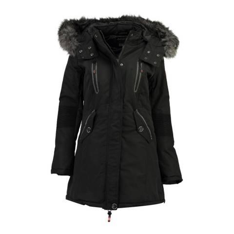 Canadian Peak Black Camilly Jacket