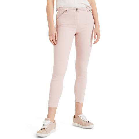 Phase Eight Pink Emerly Stretch Jeans