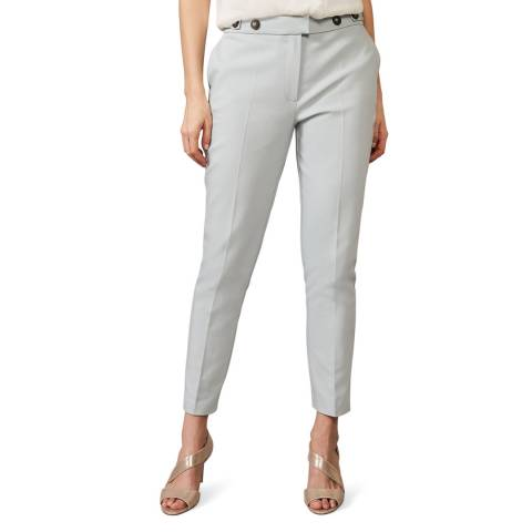 Phase Eight Blue Ulrica Suit Stretch Trousers