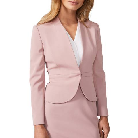 Phase Eight Pink Loanne Jacket