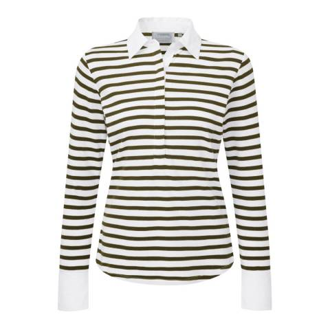 Schöffel Women's Stripe Salcombe Shirt