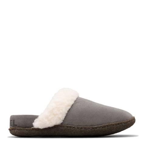 Sorel Quarry Nakiska Slide II Slippers