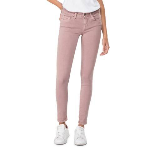 Replay Rose New Luz Hyperflex Skinny Jeans