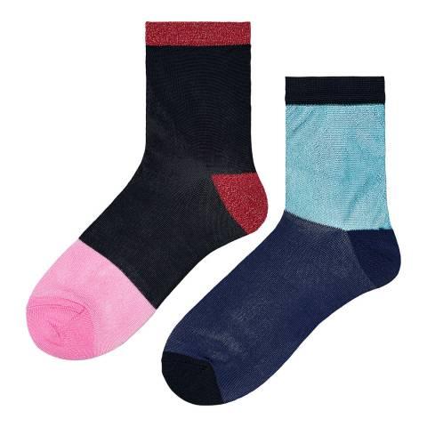 Happy Socks Hysteria Kajsa Holiday Gift Box