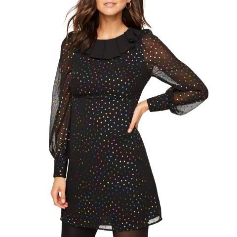 Damsel In A Dress Multi Elma Spot Dress