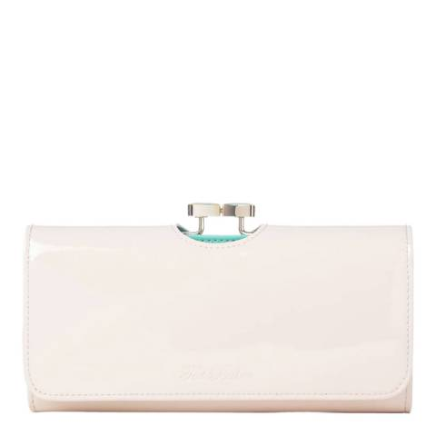 Ted Baker Pale Pink Lidia Bow Matinee Purse