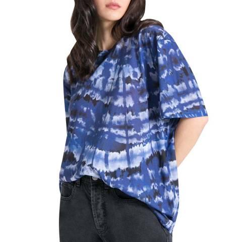 Bolongaro Trevor Blue Arlene T-Shirt