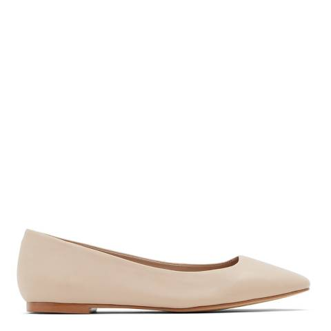 Aldo Light Pink Bridgette Ballerina Flat