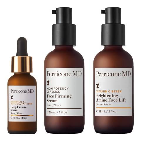 Perricone MD Perricone Serum Trio