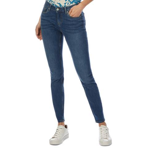 Crew Clothing Midwash Skinny Jeans