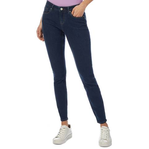 Crew Clothing Classic Indigo Skinny Jeans