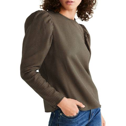Mango BLOUSE CELSO