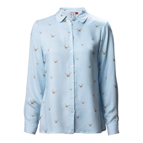 Musto COUNTRY PATTERN SHIRT FW