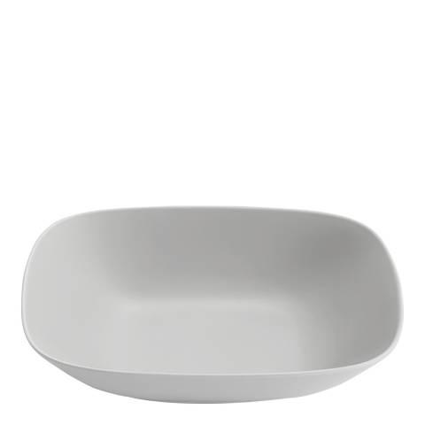 Nambe Pop Soft Square Serving Bowl